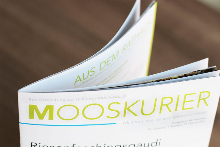 Mooskurier-Ortszeitung-Nachrichten-Hallbergmoos-Printwerbung