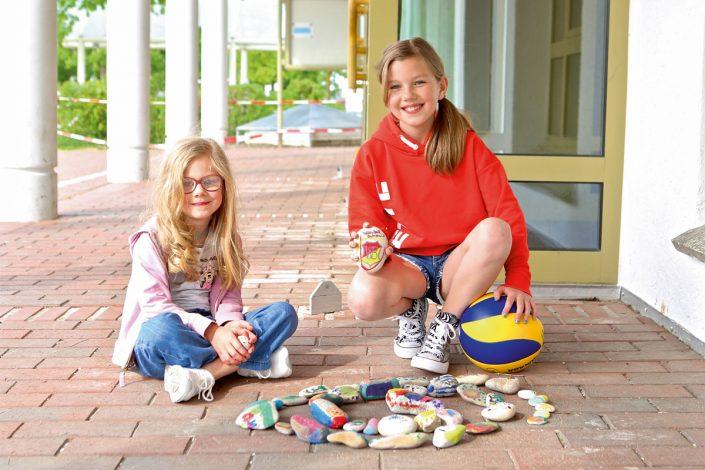 Hallbergmoos-VFB-Kinder-Volleyball