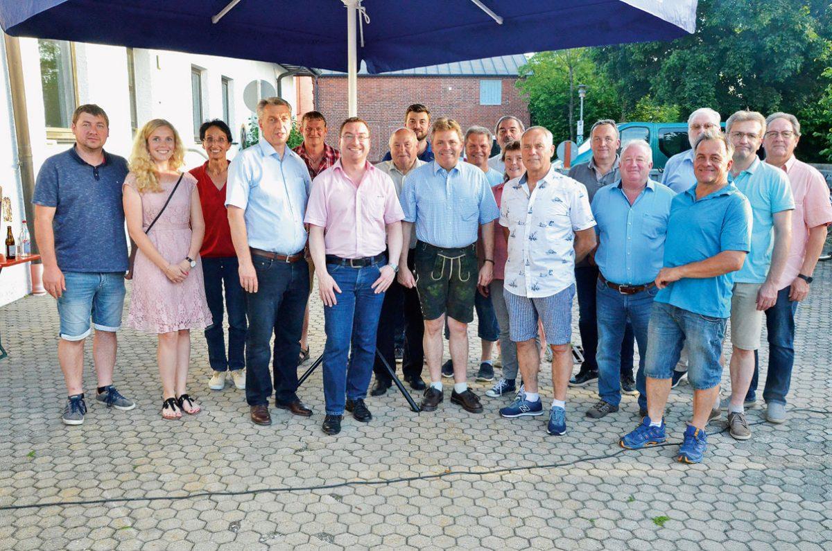 Hallbergmoos-Treffen-Gemeinderaete-HBM-Oberding