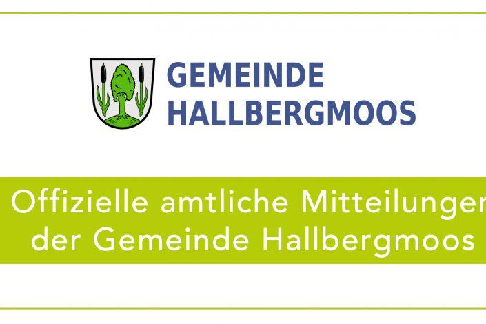 Hallbergmoos-amtlicheMitteilungen